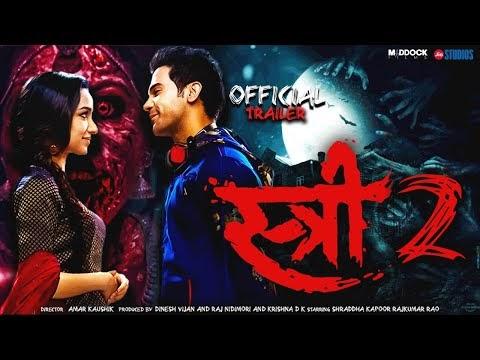 Stree 2 | Official Concept Trailer | Rajkummar Rao | Shraddha Kapoor | Dinesh Vijan | Raj & DK