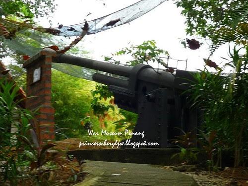 war museum penang 14