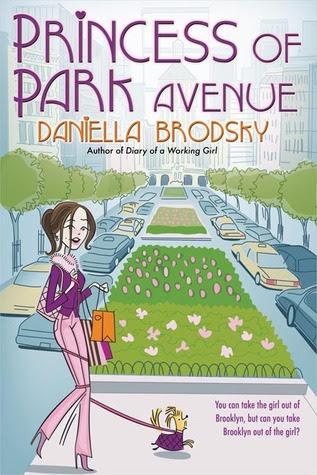 Princess of Park Avenue