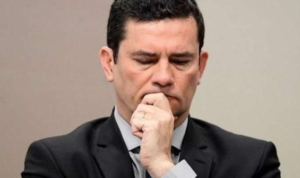 A CONTA CHEGOU: Sérgio Moro abalado com cancelamento de palestra na Argentina; veja vídeo