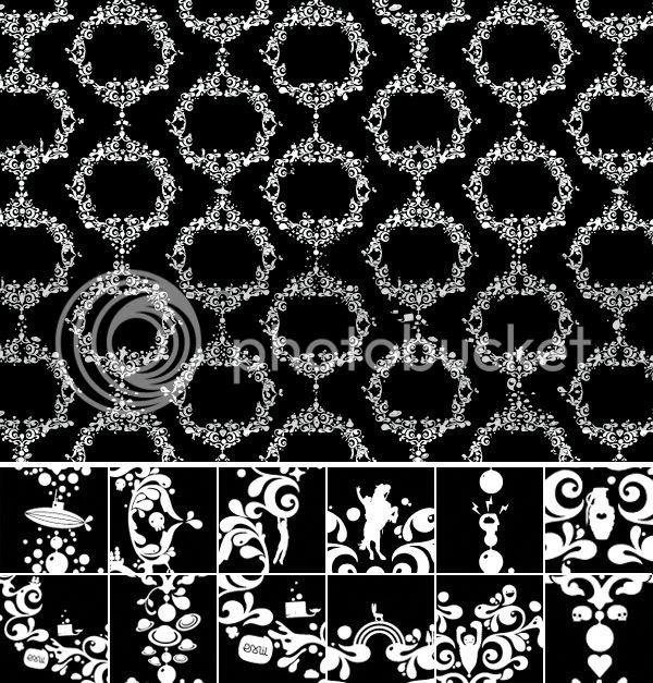 Barok'n'roll Wallpaper