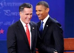 President Obama revealed in his victory speech that he looks forward to sitting down with Mitt Romney...