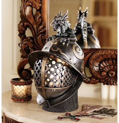 Top Five Cool and Unusual Table Lamps » Design You Trust
