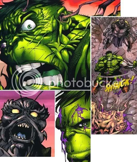 Planeta Hulk:Anarquia