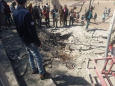 Missile attack kills 10 at military parade in Yemen's south