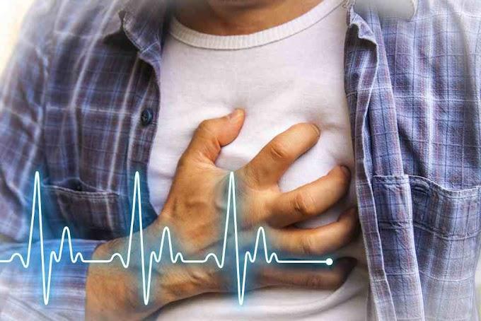 Palpitasi: Gejala, Penyebab, Diagnosis, dan Pengobatan oleh - seputarcardio.xyz
