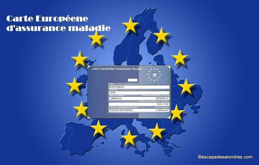 mgen carte européenne d assurance maladie Carte : Carte Européenne D Assurance Maladie Mgen