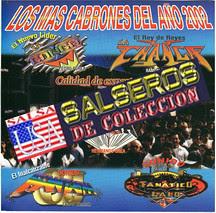 Los Mas Cabrones Del A~o 2002