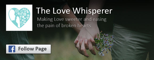 The Love Whisperer Relatable Love Quotes