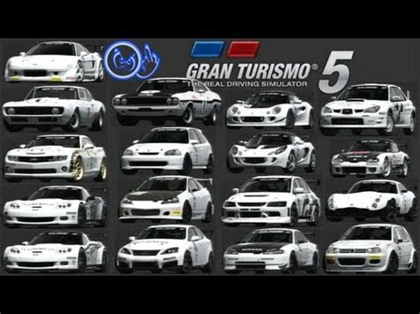 ps gt racing modification cars youtube