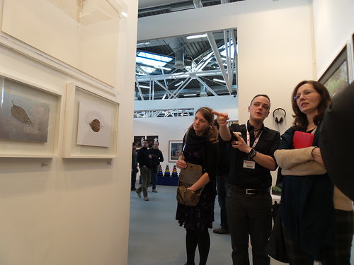 L'Orma all'Arte Fiera di Bologna by Ylbert Durishti