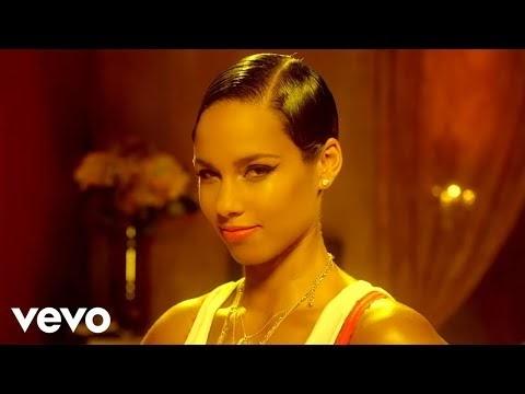 girl on fire, il nuovo video di alicia keys