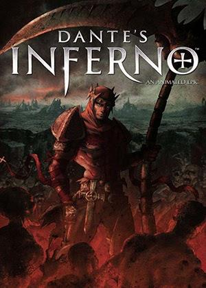 Dante's Inferno: An Animated Epic [Película] [HD] [Sub Español/Audio Latino] [MEGA]