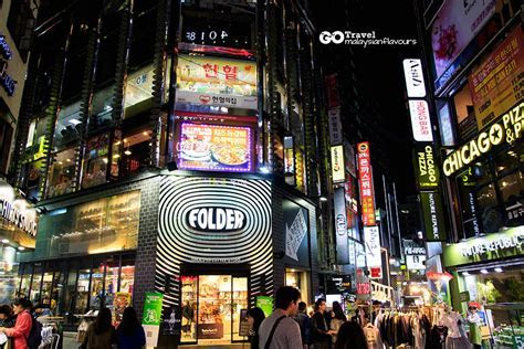 15 Korean Street Food to Eat in Myeongdong, South Korea