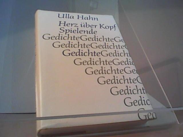 Kurze Gedichte Von Ulla Hahn Mzia Garsevanishvili