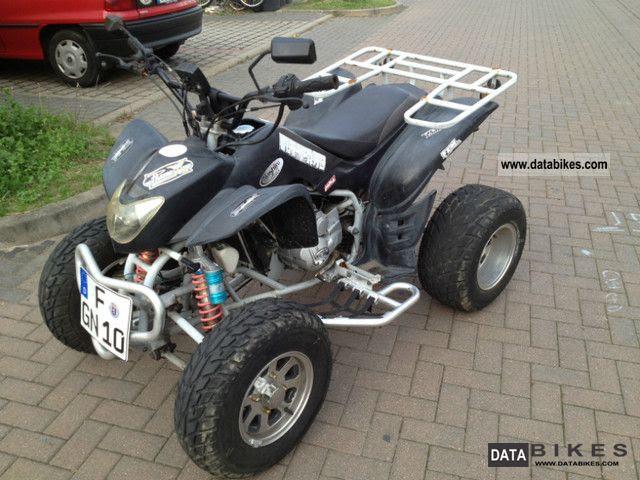 2006 Eagle Motor Sports ATV