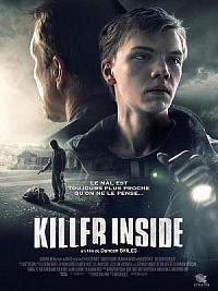 affiche sortie dvd killer inside