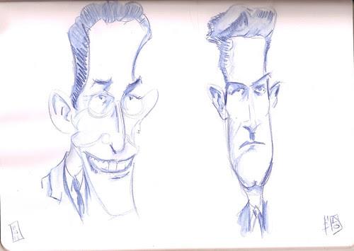 master-karikatura