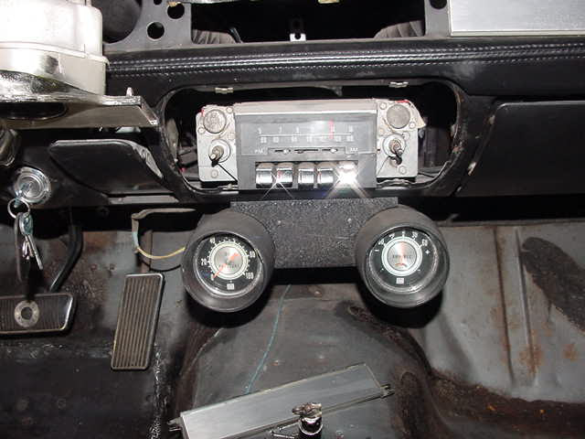 Anyone Have The 67 68 Tachometer Diagram Vintage Mustang Forums