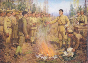 kim and the boy scouts