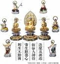 CLICK to look at Japanese Buddha Statues