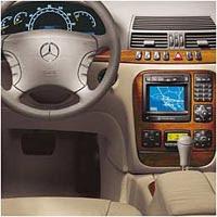 Test Drive 2000 Mercedes Benz S Class Autos Ca