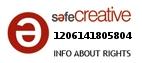 Safe Creative #1206141805804