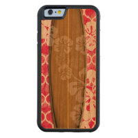 Cherry iPhone 6 Bumper Case