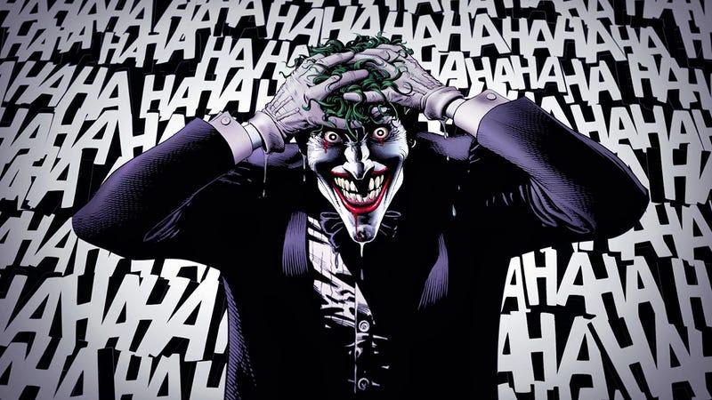 Primer y brutal tráiler de The Killing Joke, la película basada en el mítico cómic de Batman
