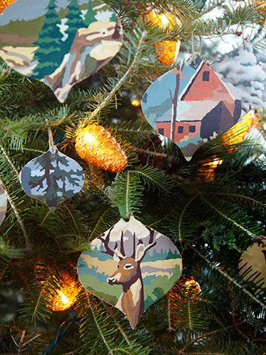 How to Add Christmas Charm to Every Room in Your Home