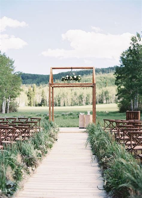 17 Best ideas about Outdoor Wedding Venues on Pinterest