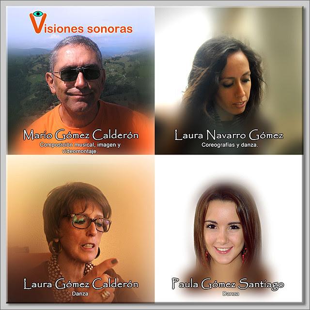 8 Familia Visiones
