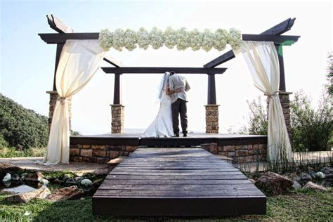 Budget Friendly Wedding Venues In Southern California