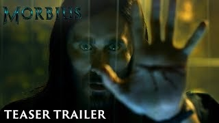 Morbius Hollywood Movie (2020) | Cast | Teaser Trailer  | Release Date