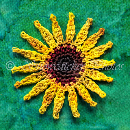 Sunflake III