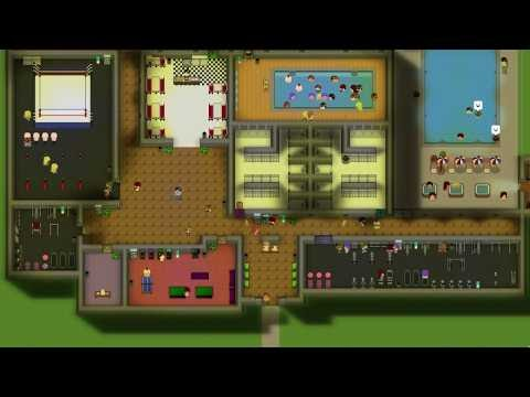 Rec Center Tycoon Review | Gameplay