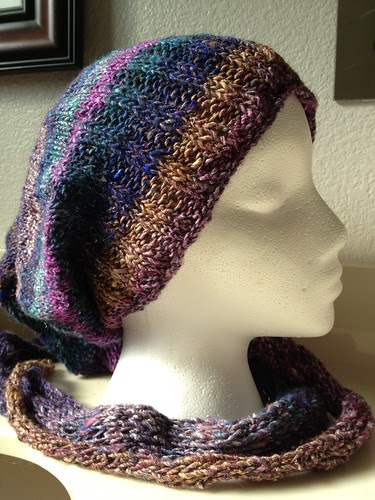 Noro Stocking Cap