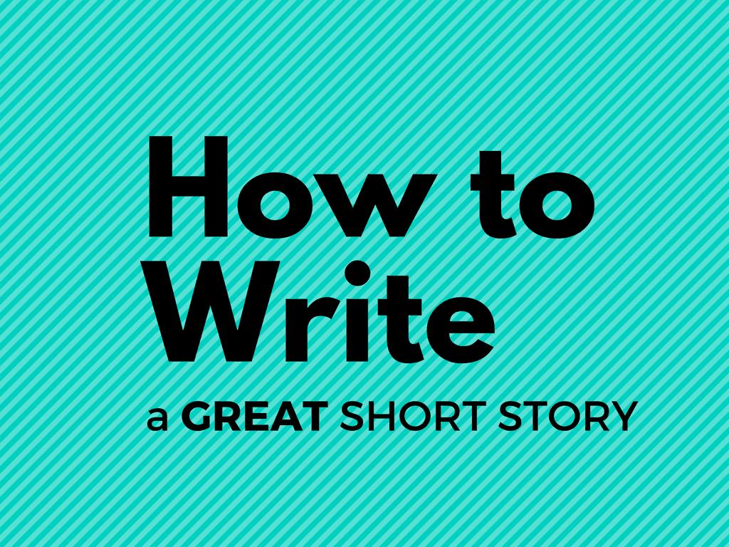 how to write a brief essay