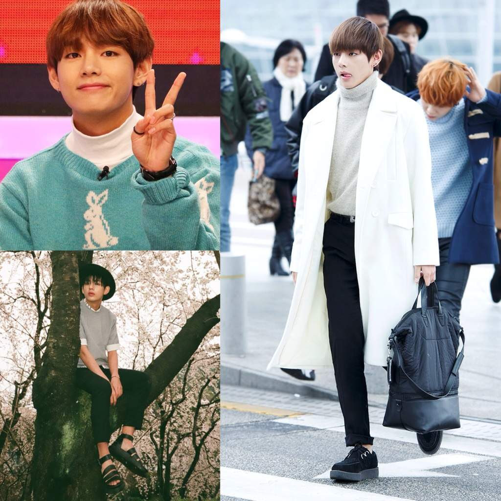 bts v fashion file  kpop amino