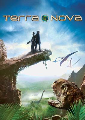 Terra Nova - Season 1
