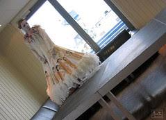 fashion show spring 2008:: #2 :: sidebygninges visning vå 2008