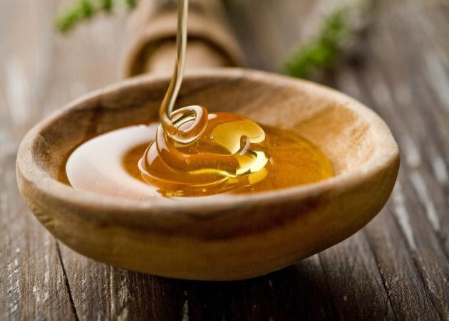 Ρόφημα με μέλι που αδυνατίζει και καίει το λίπος