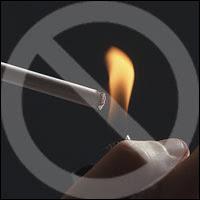 Graphics: No Smoking