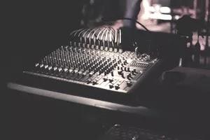 Soundcheck & Keperluaannya