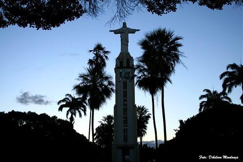 Praça Francisco Sá