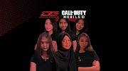 Yuk Kenalan dengan Roster Tim Ladies CODM DG Esports! - gameonlinegratis.xyz