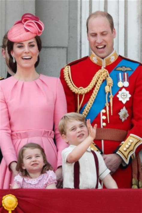 The real poignant meaning behind the Duchess of Cambridge