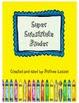 Super Substitute Binder