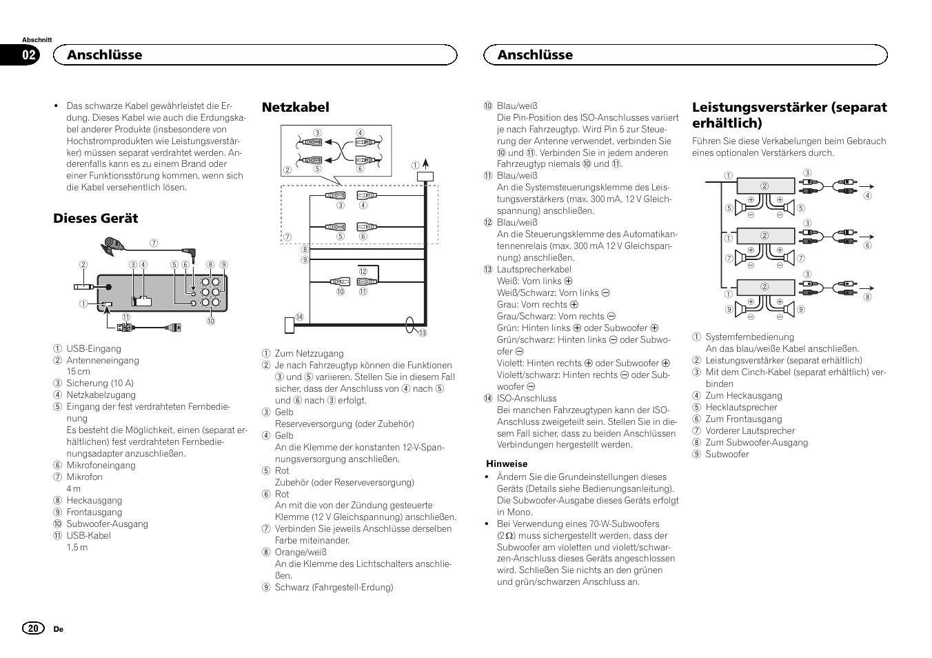 Diagram  Pioneer Deh 11 Wiring Diagram Full Version Hd Quality Wiring Diagram