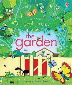 Picture of Peek Inside the Garden